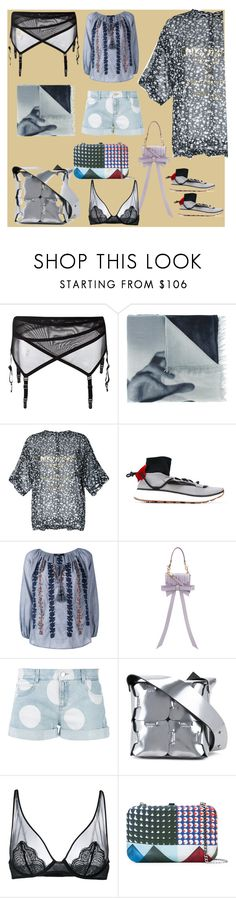"""""""modalist cashback and summer"""" by justinallison ❤ liked on Polyvore featuring Maison Close, Private Stock, THEATRE PRODUCTS, Steffen Schraut, Niels Peeraer, STELLA McCARTNEY, Paco Rabanne and Faliero Sarti"""