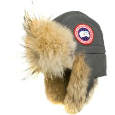 canada goose aviator hat buy