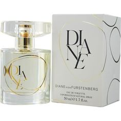 DIANE by Diane von Furstenberg EDT SPRAY 1.7 OZ