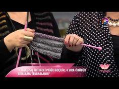 Tülin İriş Yelek Hırka Bolero Örgüleri   Melek 11.12.2014