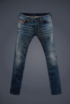 Diesel #jeans: Thavar #joggjeans:
