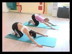 Укрепление мышц спины всего за 10 минут в день
