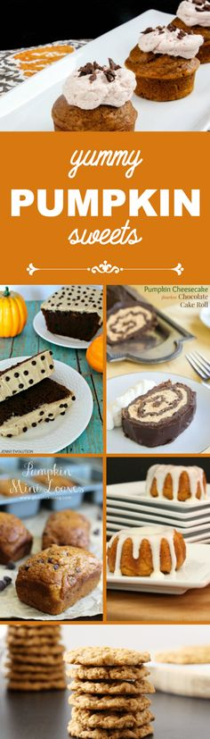 yummy-pumpkin-sweets