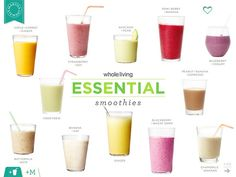 25 Quick + Easy Smoothie Recipes http://sulia.com/my_thoughts/8289a09a-c8f3-4937-a979-e93730474751/?source=pin&action=share&btn=big&form_factor=desktop&pinner=6999301