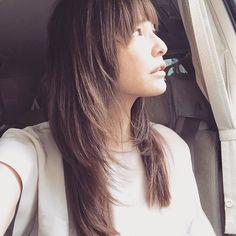 4月24日 今日の撮影どんなかな? 髪型昨日より長く見える (*^^*) 1mon