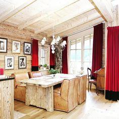 #bauenmitholz #holzbau #architecture #design #modern #style #zimmerer #fenster #windows #stil #architektur #interior by riederzillertal