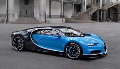 Bugatti Chiron http://supercarlegend.com/