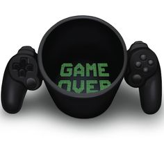 Game Controller Hand