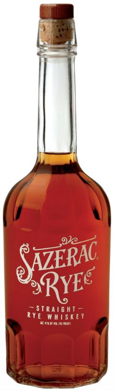 DRINK.CH Online Beverage Delivery Service Sazerac Rye 6 Years Whiskey 75cl - Whisk(e)y - Spirituosen   Your Personal Beverage Butler
