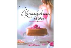 Coming up soon from Kinuskikissa! Vanilla Cake, Panna Cotta, Place Card Holders, Ethnic Recipes, Desserts, Food, Reading, Cakes, Special Person