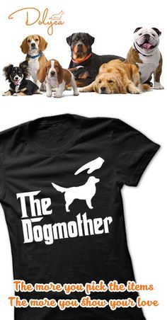The DogMother Toller