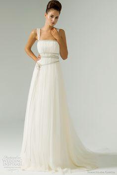 http://weddinginspirasi.com/2011/08/02/inmaculada-garcia-wedding-dresses-2012/