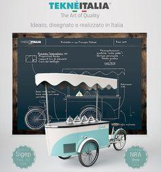 Beautiful Gelato Cart                                                       …