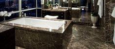 Markanter #Ambrato #Marmor verzaubert jeden Bereich. Der Marmor Ambrato ist sehr anpassungsfähig und verleiht eine gewisse Exquisität.  http://www.granit-treppen.eu/Ambrato-modischer-marmor-Ambrato