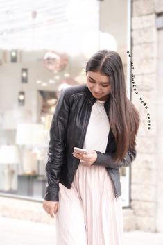 Sophie Giraldo, Tulle, Lifestyle, Elegant, Womens Fashion, Skirts, Instagram, Inspiration, Clothes