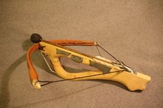 Specifically designed for LARP. - Crossbow 4 by Noctiped on deviantART