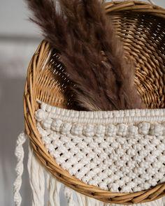 Laundry Basket, Wicker, Home Decor, Basket, Decoration Home, Room Decor, Home Interior Design, Laundry Hamper, Home Decoration