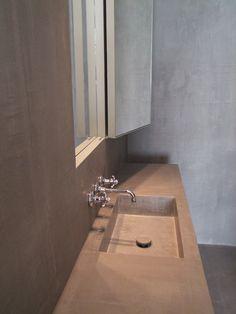 Les 53 meilleures images de Mortex & tadelakt decoration | Bathroom ...