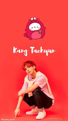 Kai, Molang, Fandom, The Dream, K Idols, Cute Wallpapers, My Boys, Boy Groups, Just For You