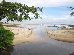 Tiong man island, Mslaysia.
