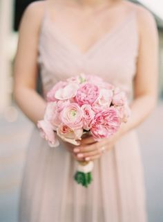 Pink and Lavender Bouquet | photography by http://www.carolinetran.net/