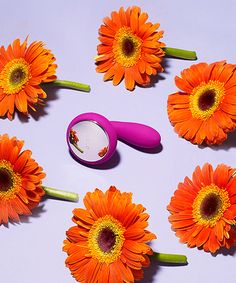 "Sex Toys For Not-So-Silent Nights #refinery29  JimmyJane & Lelo available on our site under ""Accessories"" www.dmclingerie.com"