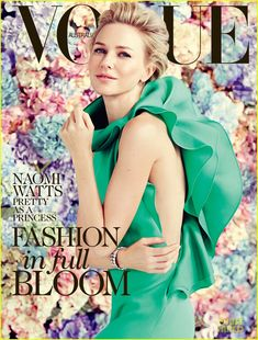 Cover - Best Cover Magazine - Naomi Watts for Vogue Australia February Stunning! Best Cover Magazine : – Picture : – Description Naomi Watts for Vogue Australia February Stunning! -Read More – Vogue Covers, Vogue Magazine Covers, Fashion Magazine Cover, Fashion Cover, Naomi Watts, Magazine Mode, Cool Magazine, Magazine Pictures, Elle Magazine