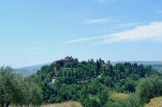 Чертальдо - популярное свадебное направление среди холмов Флоренции и Сиены в Тоскане.