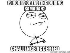 Ramadan in the West - Make it Super Productive