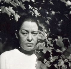 Billie Holiday by Burt Goldblatt