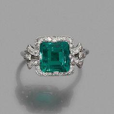 bague diamant enchere