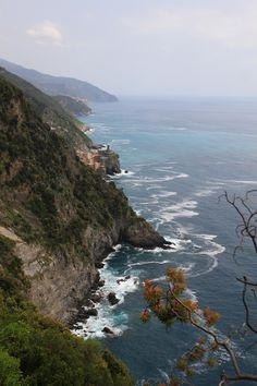 Hiking on Cinque Terre, Italy for the first time? Check these tips!