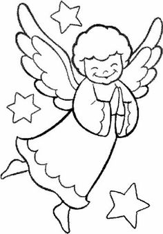 Angel Coloring Pages : Kids Free Coloring Pages For Christmas Angel. Printable Free Coloring Pages For Christmas Angel. Angel Coloring Pages. Angel Coloring Pages, Coloring Pages For Girls, Coloring Pages To Print, Free Coloring Pages, Printable Coloring Pages, Coloring Books, Coloring Sheets, Christmas Rock, Christmas Colors