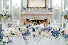 French inspired Wedding - Zavion Kotze Events Company Event Company, Event Management, Wedding Planner, Floral Design, Wedding Inspiration, Events, Table Decorations, Pink, French