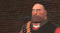 [GMOD] Heavy eats Spy's cornish game hen #games #teamfortress2 #steam #tf2 #SteamNewRelease #gaming #Valve