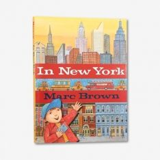 In+New+York,+Marc+Brown