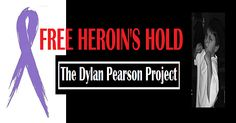 Free Heroins Hold: The Dylan Pearson Project - This website is designed to help promote awareness about just how addictive heroin can be and how it can grab a hold of just about anybody. Internet Marketing, Hold On, Addiction, Website, Projects, Free, Design, Log Projects, Blue Prints