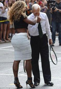 Serena Williams booty Sexy as usual Serena Williams Photos, Venus And Serena Williams, My Black Is Beautiful, Beautiful People, Beautiful Women, Beautiful Eyes, Beautiful Pictures, Black Girl Magic, Black Girls
