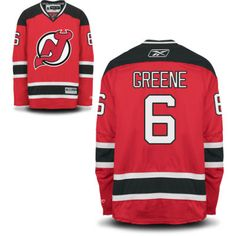 Reebok New Jersey Devils EDGE Authentic Custom Home Jersey - Red Colorado  Rockies 33c54173e