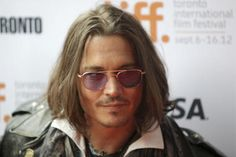 Image detail for -Depp has partnered with HarperCollins to create the imprint Infinitum Nihil, which already has several releases planned, including a biography of Bob Dylan ...