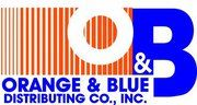 Orange and Blue Distributing has partnered with the Blues, Brews and BBQ Festival for 5 years now. Providing our guests with ice cold liquid refreshments!!