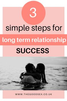 Discover the 3 steps to long term relationship success! We all want our relationships to last so here's the ultimate relationship advice for women- PIN NOW AND READ LATER. #marriageadvice #relationshipadvice   Relationship advice for women   best marriage advice   long term relationship quotes   long term relationship truths   long term relationship advice   long term relationship tips   relationship advice quotes   marriage advice struggling   marriage advice for newlyweds   best relationship Trust In Relationships, Communication Relationship, Ending A Relationship, Long Lasting Relationship, Relationship Problems, Relationship Quotes, Quotes Marriage, Healthy Relationships, Happy Marriage Tips