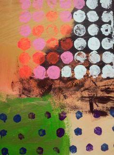 "Saatchi Art Artist Joseph Boss; Painting, ""Untitled"" #art"