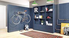 Atuante no mercado de arquitetura de interiores e mobiliário, a Masisa anunciou…