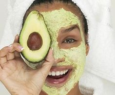 Masks for all skin types. These looks great! I'm going to give these a try. Oily Skin, Egg White Mask; Acne Prone, Green Clay Mask; Pimple & Excessive Oily Skin, Aspirin Mask; Dry Skin, Avocado Mask; Dull Skin, Banana Mask; Glowing Skin, Papaya Mask; Tanned Skin, Sea Salt & Lemon Paste; Moisturized Skin, Oatmeal Mask; Sensitive Skin, Yogurt Facial; and Blemished Skin, Pumpkin Facial.