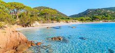 A trip to Corsica