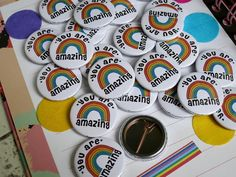 School Badges, End Of Term, Student Teacher, You Are Amazing, Keepsakes, Campaign, Students, Content, Medium