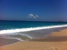 Παραλία Καραβοστάσι (Karavostasi Beach) στην πόλη Πέρδικα, Θεσπρωτία