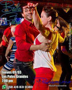 Esta semana en Rumbacana #BailaSalsa: Un taller para Bailadores de este ritmo. Conteo musical figuras expresión corporal y más... Invita un amigo al #SanoVicioDeBailar ... Ven y #BailaParaDivertirte  Somos un grupo de personas con una pasión #BAILAR y una vocación #ENSEÑAR Son DIECISÉIS AÑOS dedicados a la docencia del #Baile #Rumbacana se está reinventando #reloaded - #regrann