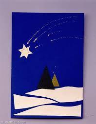 Znalezione obrazy dla zapytania kartki bożonarodzeniowe jak zrobić